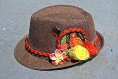 帽子III 免版税库存图片