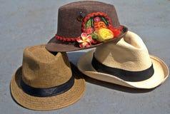 帽子IV 免版税库存照片