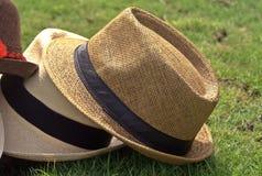 帽子VI 免版税图库摄影