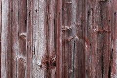 干净的织地不很细概略的木表面背景 免版税库存图片