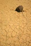 干旱烘干 免版税库存图片