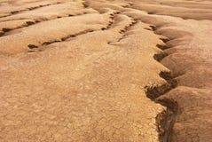 干旱的地产 免版税库存照片