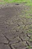 干燥区域 免版税图库摄影