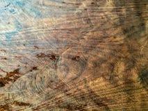 干燥和湿木背景 免版税图库摄影