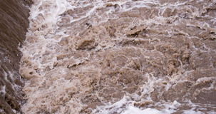 干燥气候灾害自然泰国 股票录像