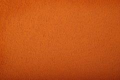 干燥粉末可可粉背景 免版税图库摄影