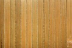 干燥芦苇纹理 黄色藤茎有机自然墙纸  免版税库存图片