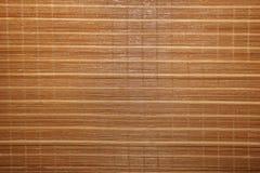干燥芦苇纹理 黄色藤茎有机自然墙纸  免版税库存照片