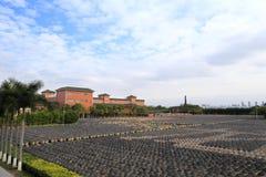 干燥围场酿造酱油 免版税库存照片