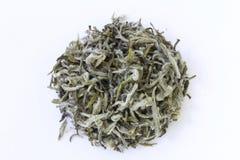干茶 免版税库存图片