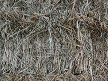干草堆3 库存图片
