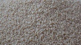 干蒸丸子堆  蒸丸子麦子粗面粉 股票视频