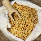 干豌豆 免版税库存图片
