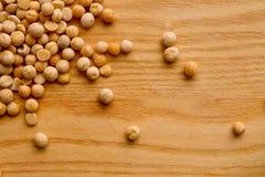 干豌豆 免版税库存照片