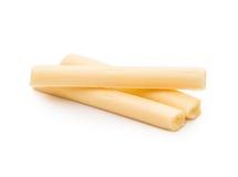 干酪丝 免版税图库摄影
