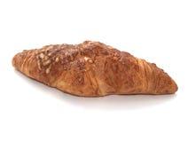 干酪新月形面包 库存图片