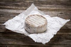 干酪法国软件 库存照片