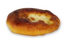 干酪滚甜点 免版税图库摄影
