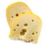 干酪瑞士 免版税库存图片