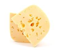 干酪荷兰语 免版税库存图片