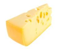 干酪零件部门黄色 库存图片