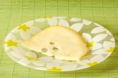 干酪 免版税图库摄影