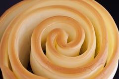 干酪parenica 免版税库存照片