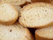 干长的大面包 库存图片
