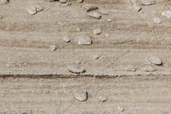 干陆石头 免版税库存图片