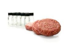 干细胞食物 免版税图库摄影