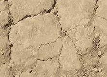 干破裂的土壤 最佳的下载原来的打印准备好的纹理导航 向量例证