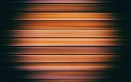 水平的充满活力的小插图橙色抽象木房屋板壁 免版税库存图片