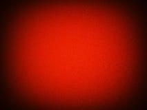 水平的红色小插图bokeh背景 免版税图库摄影
