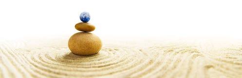 平衡世界 库存图片