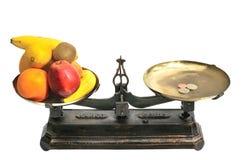 平衡二 免版税库存照片