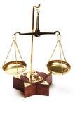 平衡 免版税图库摄影