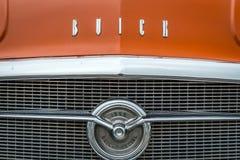1956年别克专辑小轿车 图库摄影