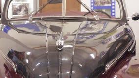 1941年别克6美国汽车  影视素材