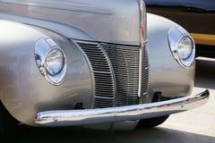 1940年福特小轿车 库存图片