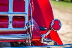 1932年福特模型18豪华跑车 免版税图库摄影