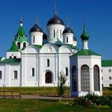 1824年被创办的大教堂工厂意味nevyansk责任人pyatiprestolny石变貌yakovlev 库存图片