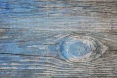 从老木头的背景 年轮和镇压是可看见的在木头 免版税库存照片