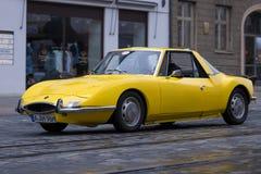 1970年马特拉M530 LX老朋友汽车 图库摄影
