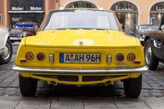 1970年马特拉M530 LX老朋友汽车 库存图片