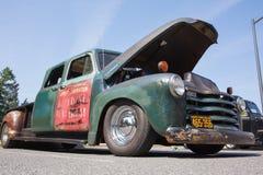 1948年Chevy卡车 免版税库存图片