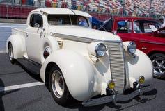 1937年Studebaker卡车 免版税图库摄影