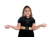 幼儿园老师 免版税库存图片