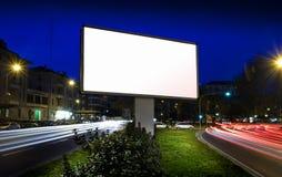 广告 免版税图库摄影