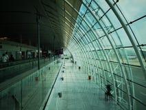 广州机场 库存照片