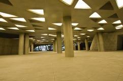 广州歌剧院瓷 库存图片